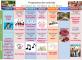 planning des animations du 16 au 22 Mars 2020 Les Jardins des Verchères Sathonay-Village